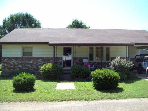 125 Montgomery St, Piedmont, MO 63957