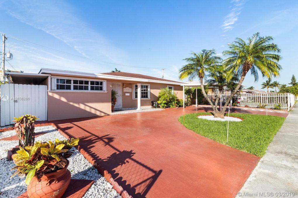 4631 Nw 6th St Miami Fl 33126