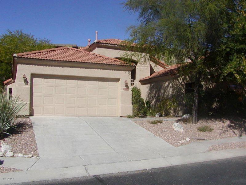 4209 n ocotillo canyon dr tucson az 85750 home for sale real estate