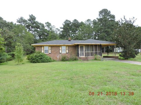 Photo of 4204 Daniel Mc Leod Rd, Red Springs, NC 28377