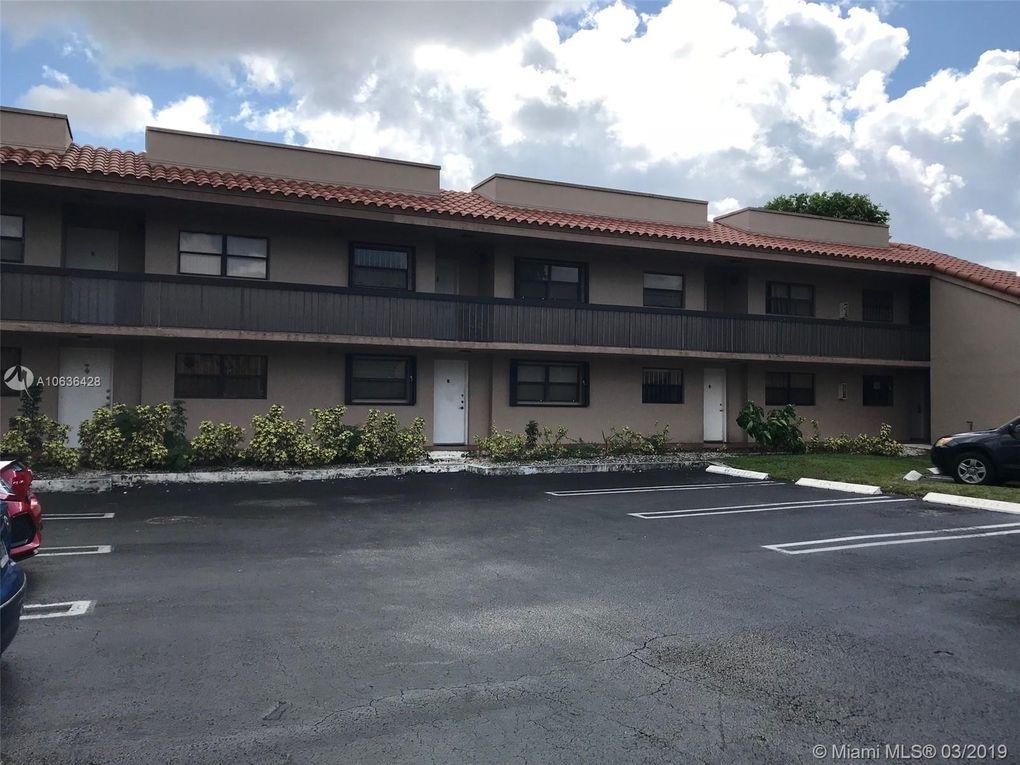 220 W Park Dr Unit 103-3, Miami, FL 33172