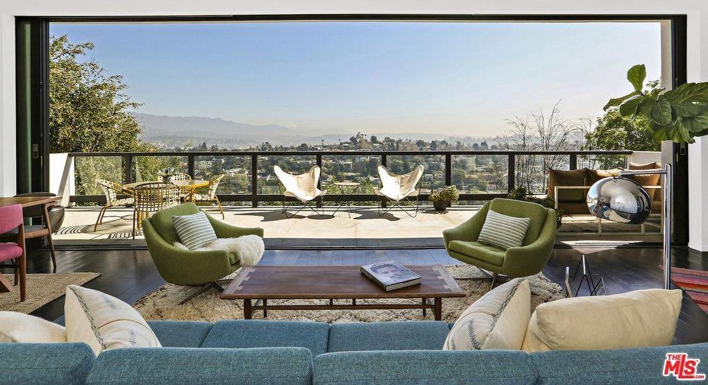 2300 Ronda Vista Dr, Los Angeles, CA 90027