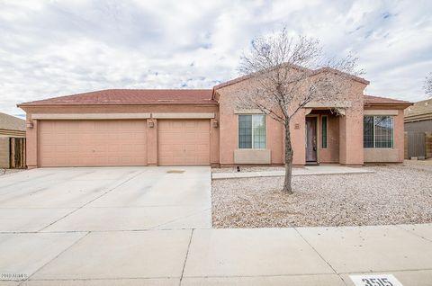 3515 N Excalibur Pl, Casa Grande, AZ 85122