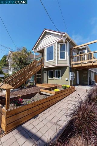 Photo of 1166 63rd St, Oakland, CA 94608