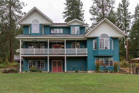 4632 Oregon Way, Clayton, WA 99110
