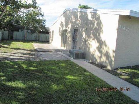 21473 Nw 40th Circle Ct, Miami Gardens, FL 33055
