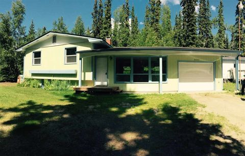 2422 Nugget Loop, Fairbanks, AK 99709