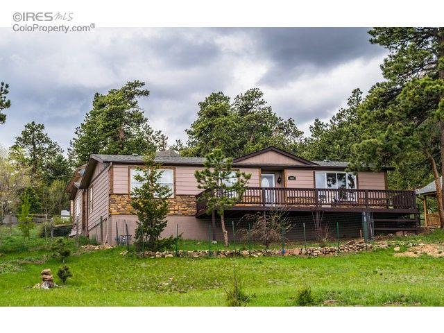 859 university dr estes park co 80517 home for sale and real estate listing