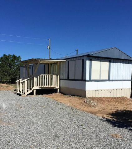 2077 Old Highway 66, Edgewood, NM 87015