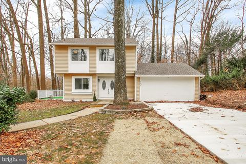 6018 Stevens Forest Rd, Columbia, MD 21045