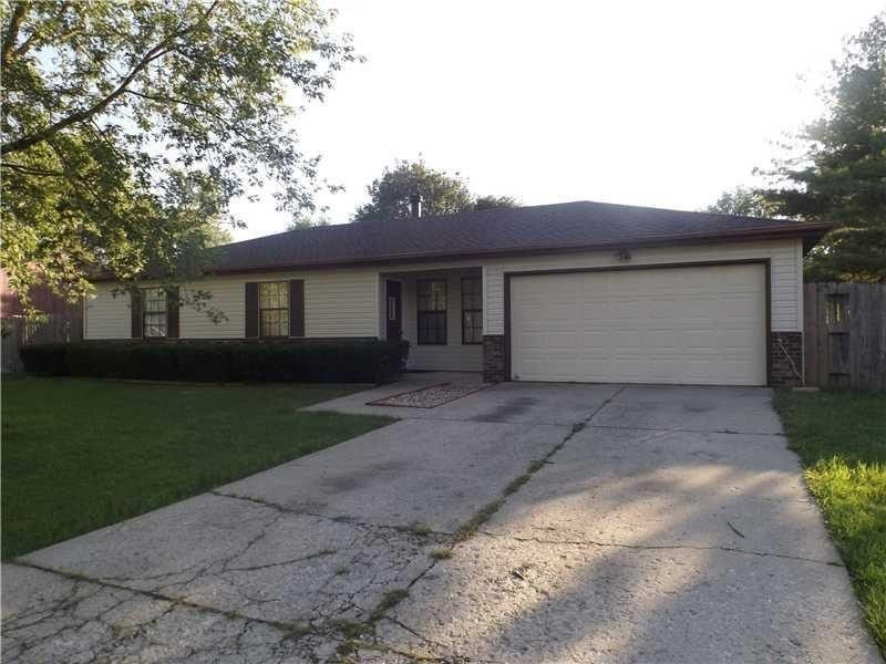 7802 Gordon Way, Indianapolis, IN 46237