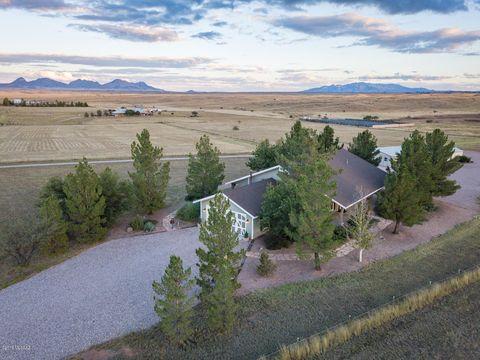 Photo of 131 Curly Horse Ranch Rd, Sonoita, AZ 85637