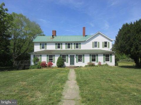 Photo of 13645 Evergreen Estates Ln, Ridge, MD 20680