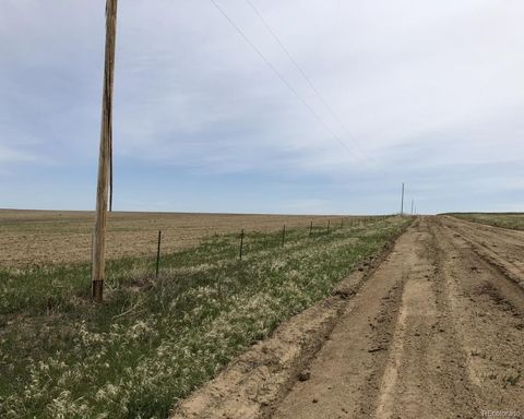 01 County Road 153, Agate, CO 80101