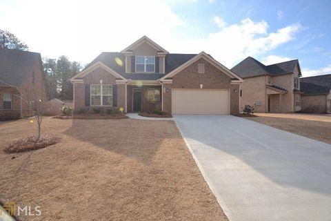 958 Reddy Farm Rd, Grayson, GA 30017