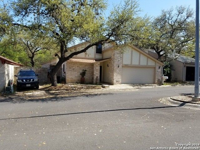 3482 Wellsprings Dr, San Antonio, TX 78230