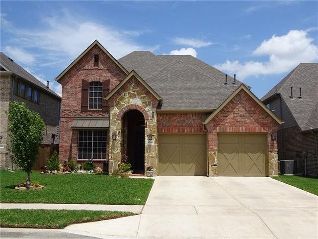 9936 Haversham Dr Fort Worth, TX 76131