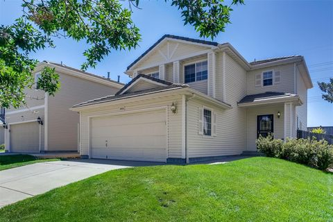 Cool Green Valley Ranch Denver Co Real Estate Homes For Sale Home Interior And Landscaping Ologienasavecom