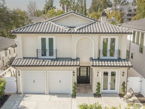 Photo of 4535 Ben Ave, Studio City, CA 91607