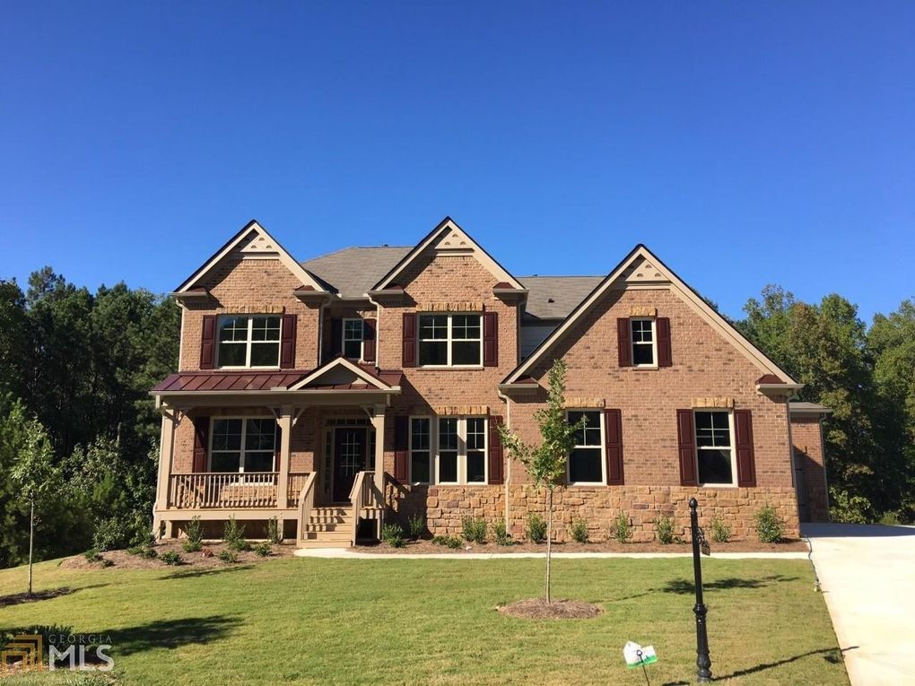 2955 Pleasant Valley Trl, Cumming, GA 30028