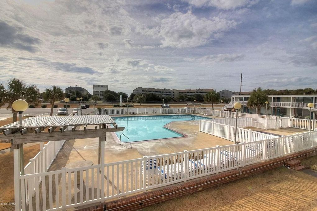 1918 W Fort Macon Rd Unit 229, Atlantic Beach, NC 28512