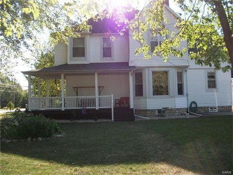 801 W Carpenter St, Jerseyville, IL 62052
