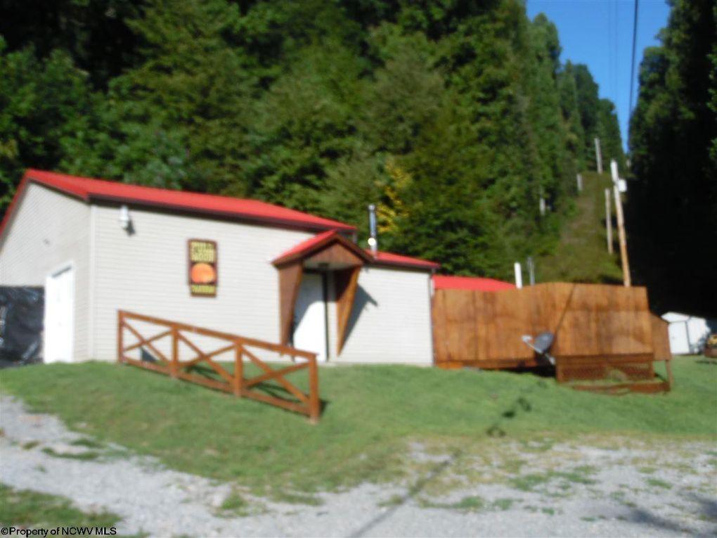 12260 Alexander Road Hwy French Creek, WV 26218