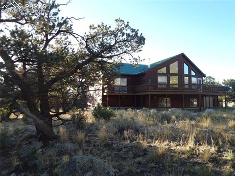 Photo of 15025 Romley Ln, Nathrop, CO 81236
