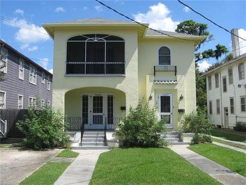 7029 Walmsley St, New Orleans, LA 70125