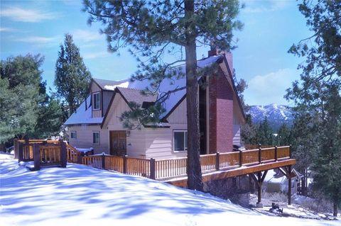 Photo of 1161 Green Mountain Dr, Big Bear, CA 92314