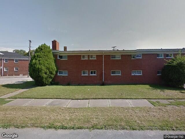 3011 Kendall St, Detroit, MI 48238