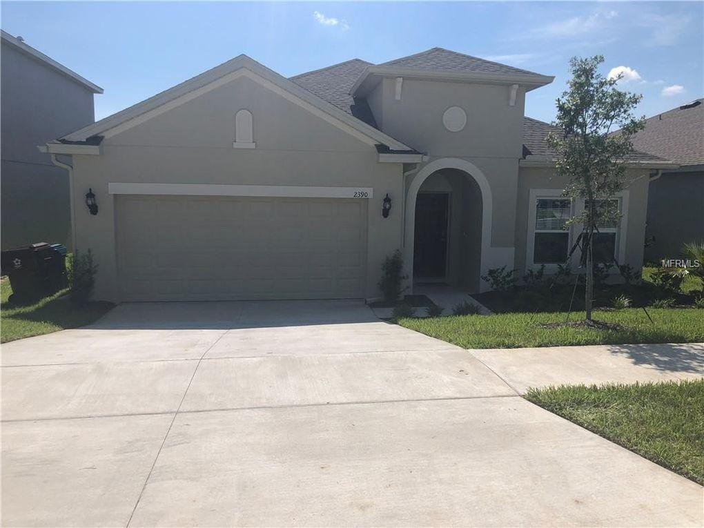 2390 Sanderling St, Haines City, FL 33844