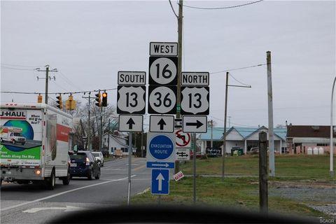 12423 N Sussex Hwy, Greenwood, DE 19950