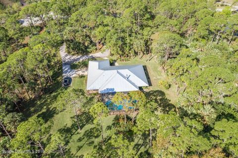 Photo of 7175 Orchid Tree Dr, Grant Valkaria, FL 32949