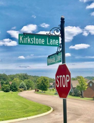 Kirkstone Ln, Knoxville, TN 37918