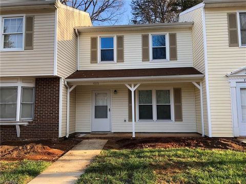 4335 Baylor St  Greensboro  NC 27455. Greensboro  NC 2 Bedroom Homes for Sale   realtor com