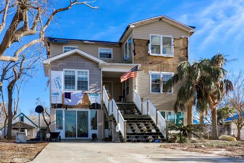 106 22nd St Mexico Beach Fl 32456 House For