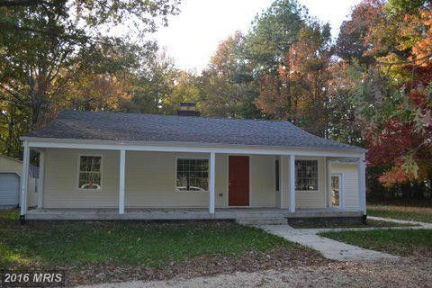 13415 Dowell Rd, Dowell, MD 20629