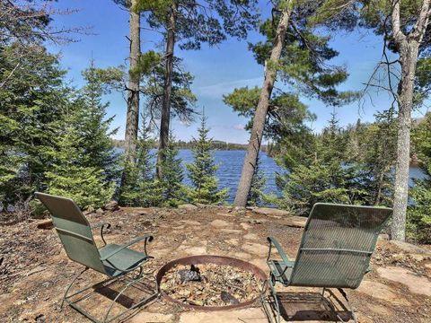 6509 Landing Lake Rd, Land O Lakes, WI 54540