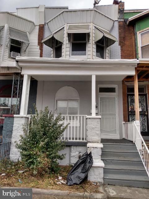 641 N 52nd St Philadelphia, PA 19131