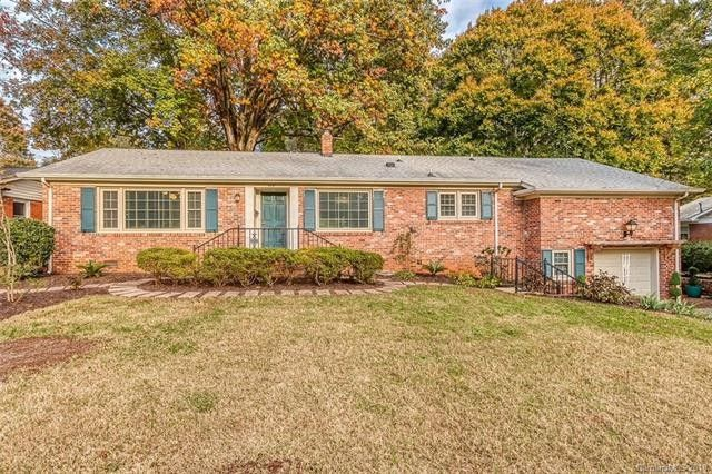 5431 Chedworth Dr, Charlotte, NC 28210