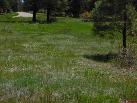 Photo of 127/167/227 Ute/navajo Ln, Pagosa Springs, CO 81147