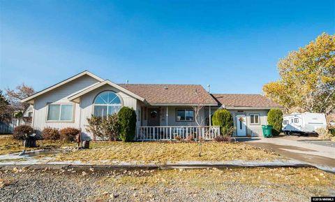 3753 Lyla Ln, Carson City, NV 89705