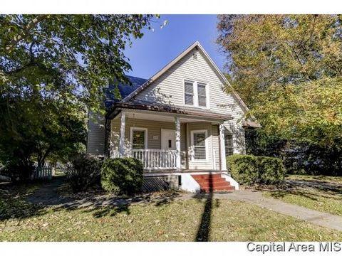 Rochester Il Real Estate Rochester Homes For Sale Realtorcom