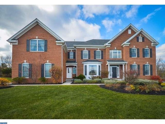 6 Foxhall Rd Newtown Pa 18940