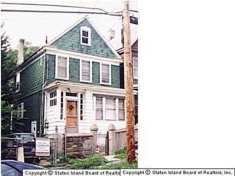 Merrick Ave Staten Island