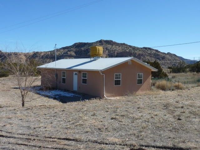 19984A US Highway 84/285 Hernandez, NM 87537