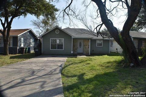 642 John Adams Dr, San Antonio, TX 78228