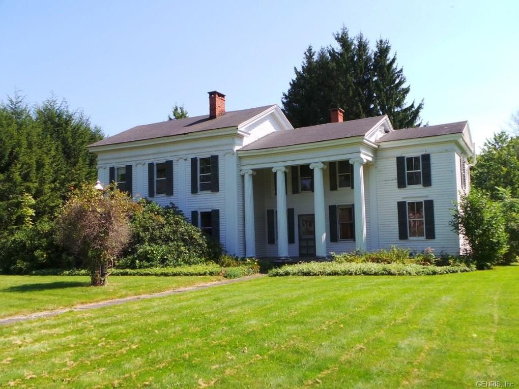 1258 county road 35 guilford ny 13780 for The guilford house