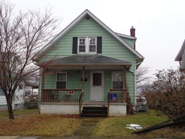 Property For Sale In Mifflin County Pa